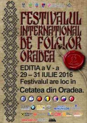 Festival International de Folclor