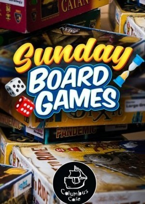 Sunday Board Games