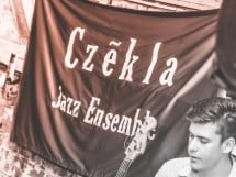 Czékla Jazz Ensemble