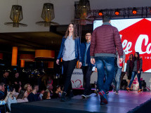 Fall Winter Fashion Show