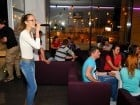 Karaoke Party @ Blondy's Art Café