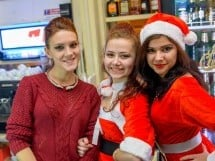 Santa Claus Party în Bodega