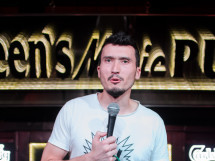 Stand-Up Comedy | Serghei & Anisia