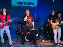 Concert Transylvania Rock Band