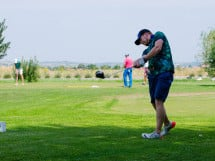 UAMT Golf Cup