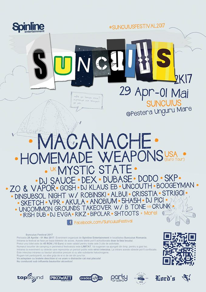 suncuius festiveal NEW