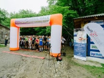 Thermal Trail Race